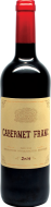 Bottle - Chevalier du Grand Robert Cabernet Franc 2019