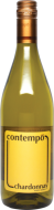 Contempo Chardonnay 2020 Bottle