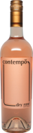 Contempo Dry Rosé 2020 Bottle