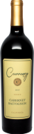 Currency Cabernet Sauvignon 2017 Bottle