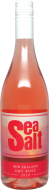 Sea Salt Dry Rosé 2020 Bottle